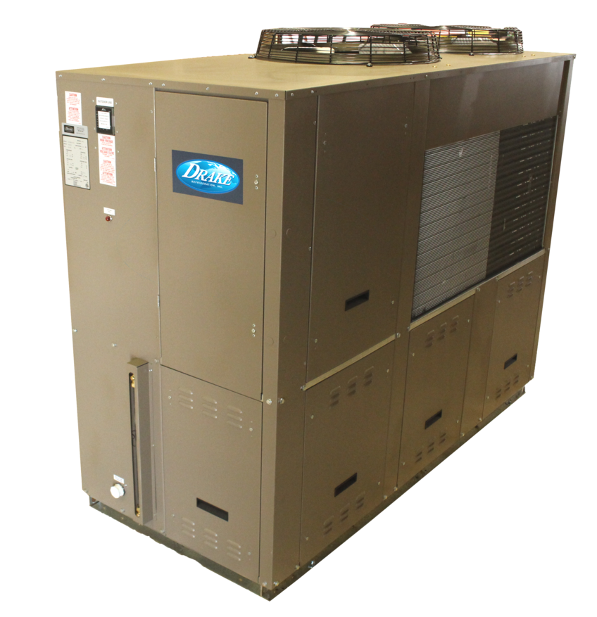 Options for Low-Temp Chillers