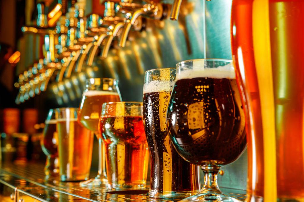 Brewery Chiller - Beer