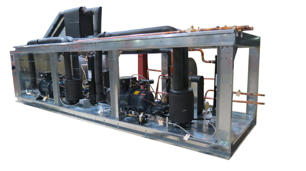 Glycol Chiller Drake Chillers